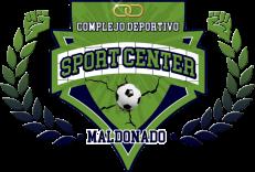 Escudo Complejo Sportcenter